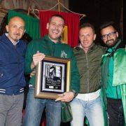 Alessio Papini Premio Monica Petrini