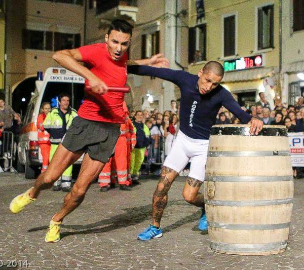 Lizza 2014 - Cinquegrana e Falcinelli