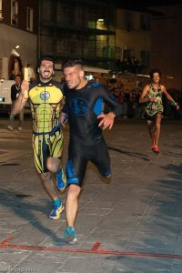 Lizza 2015 - Luca Ubaldi supera MArco Degli Esposti