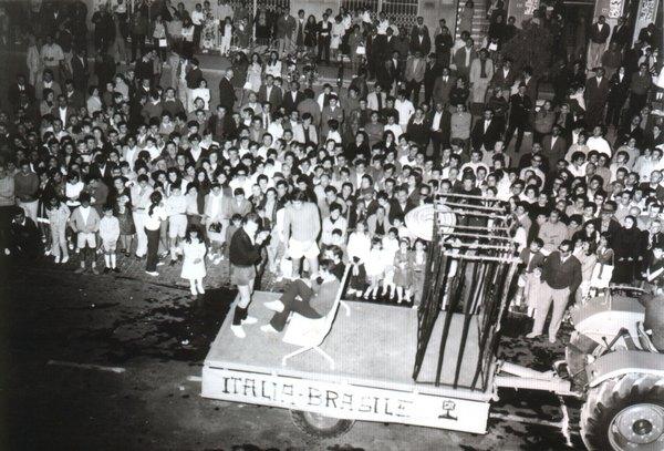 Sfilata del 1970