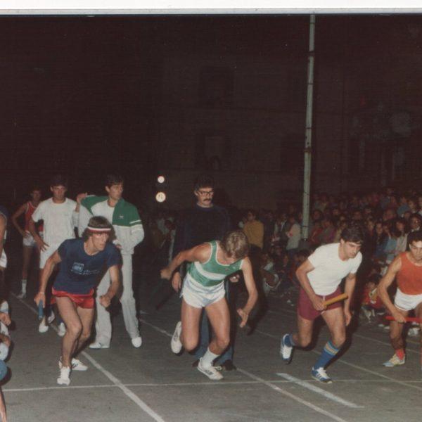 1982 064 lizza partenza_ARCHIVIO PARROCCHIA