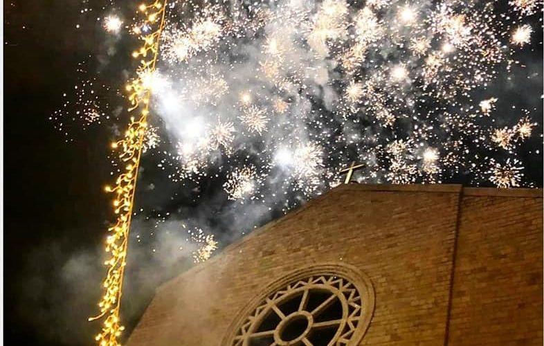 Capodanno a Bastia Umbra