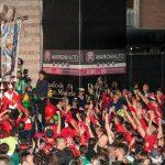 Il rione Moncioveta concede il bis e vince la 54° edizione del Palio de San Michele!