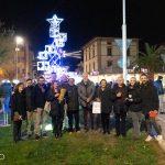 Il Rione Portella vince la terza edizione del Concorso Alberi Artistici