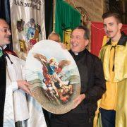 Palio 2017 - Il Rione Sant'Angelo vince il Premio don Luigi Toppetti