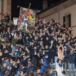 Il rione Portella fa tris: Sfilata, Lizza e Palio 2017!