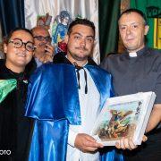 Rione Portella vince il premio Don Luigi Toppetti