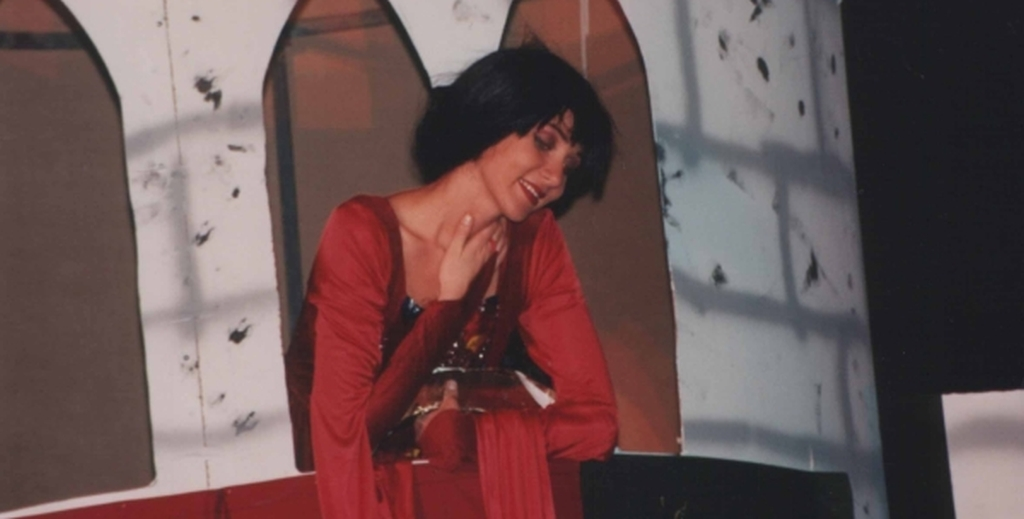 Monica Petrini