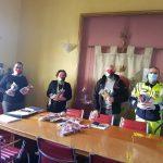 Covid19 | Al via alla distribuzione delle mascherine del Palio